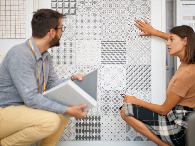 Ceramic Tile Supplier Montreal