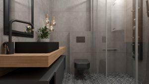 Ceramic Tiles Hygienic