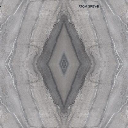 Atom Grey